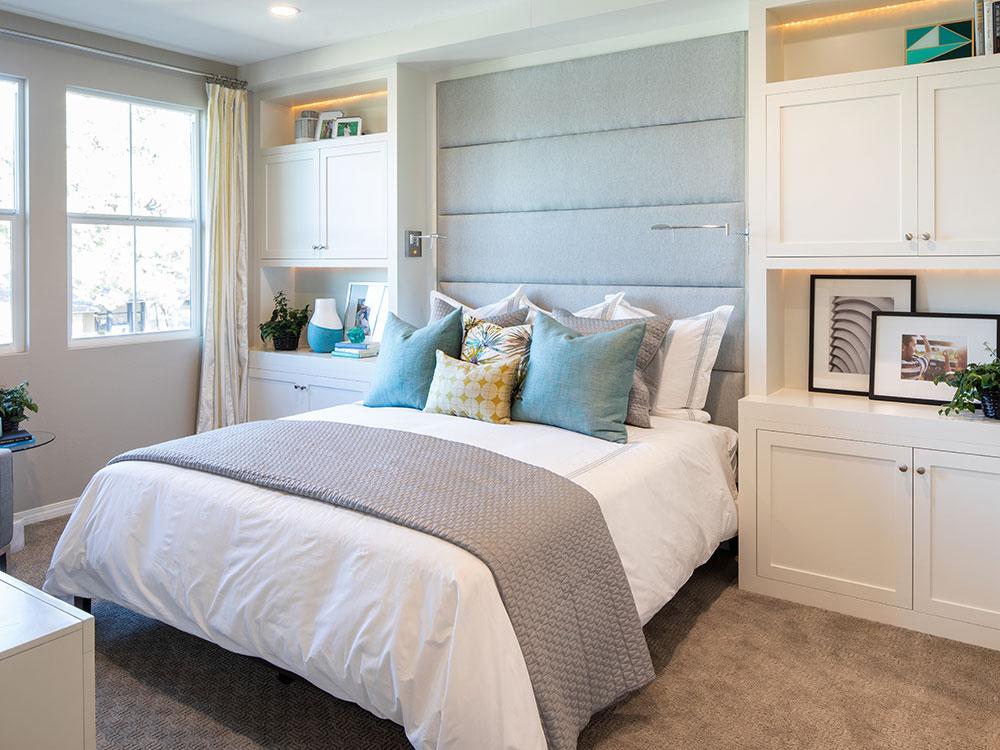 Manzanita Walk Plan 3: Master Bedroom